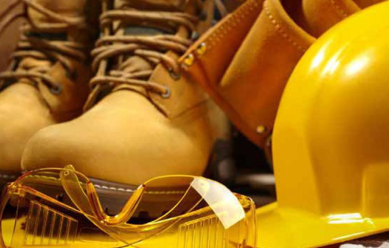 epis y calzado laboral