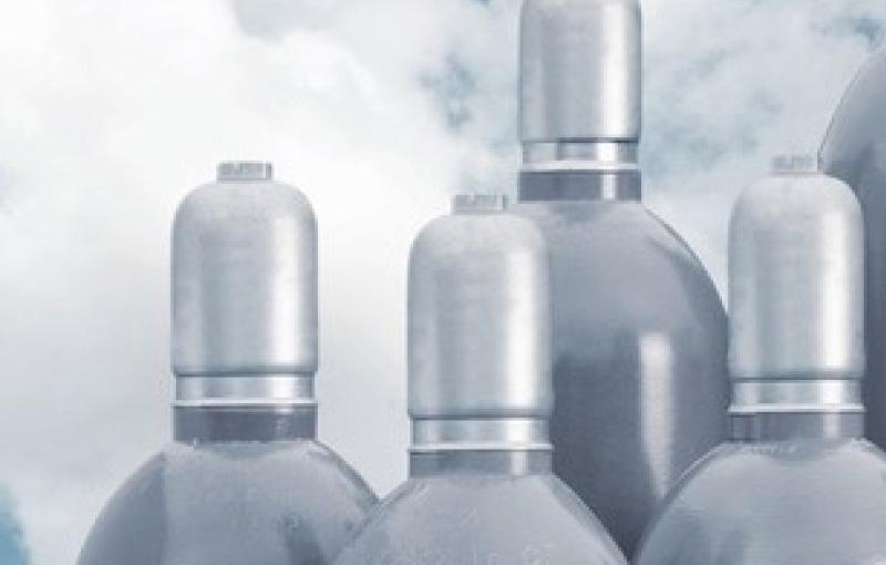 gases industriales y medicinales