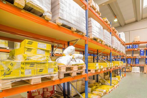 tienda suministros industriales