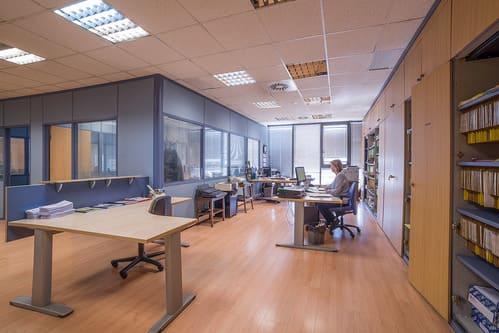 oficina suministros industriales