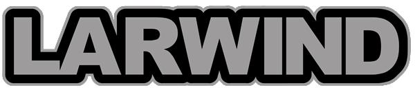larwind logo