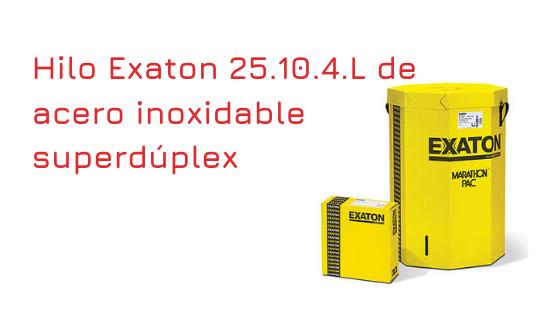 hilo-exaton-esab